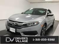Used 2017 Honda Civic For Sale at Burdick Nissan | VIN: 2HGFC4B59HH304406