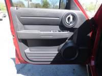 2008 Dodge Nitro SXT 4dr SUV