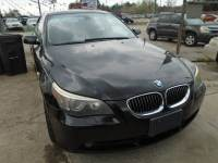 2007 BMW 5 Series 525i 4dr Sedan
