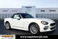 2019 FIAT 124 Spider Lusso Convertible In Clermont, FL