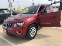 Pre-Owned 2015 Jeep Grand Cherokee RWD 4dr Laredo VIN1C4RJEAG6FC218982 Stock Number199A0