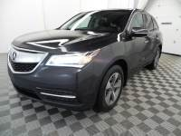 Pre-Owned 2016 Acura MDX 3.5L in Greensboro NC