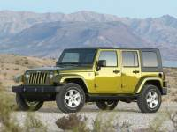 2007 Jeep Wrangler Unlimited X SUV In Kissimmee | Orlando