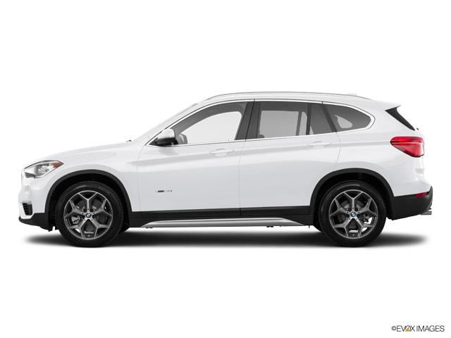 Photo Pre-Owned 2016 BMW X1 xDrive28i xDrive28i SUV in Boston, MA