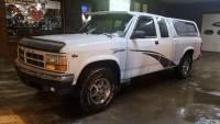 1996 Dodge Dakota 2dr Sport 4WD Extended Cab SB