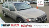 Used 2002 Volvo V70 Wagon in Springfield