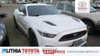 Used 2015 Ford Mustang GT Premium Coupe in Springfield