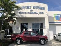 2005 Chevrolet Avalanche LT Z71 4x4 Sunroof Heated Leather Tow BOSE Stereo