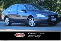 2003 Honda Accord 3.0 EX w/Leather in Concord