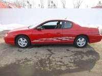 2005 Chevrolet Monte Carlo LS 2dr Coupe
