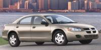 Pre-Owned 2005 Dodge Stratus Sdn 4dr SXT