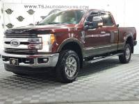 2017 Ford F-350 Super Duty Super Duty Lariat