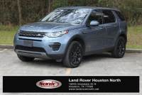 Used 2018 Land Rover Discovery Sport SE in Houston