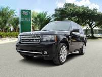 Used 2012 Land Rover Range Rover SC in Houston