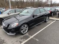 Used 2016 Mercedes-Benz E-Class E 350 4MATIC Sedan For Sale Near Philadelphia