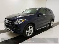 2017 Mercedes-Benz GLE GLE 350 4dr SUV
