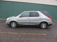 2005 Buick Rendezvous AWD Ultra 4dr SUV