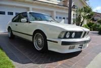 1989 BMW 6 Series 2dr 635CSi Coupe
