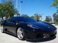 2006 Ferrari F430 F1 2dr Coupe
