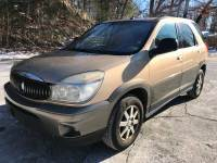 2004 Buick Rendezvous CXL 4dr SUV
