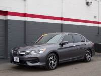 Used 2017 Honda Accord For Sale at Huber Automotive | VIN: 1HGCR2F34HA293179