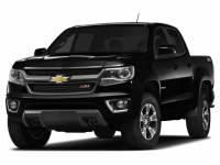 Used 2015 Chevrolet Colorado Work Truck Truck For Sale in Bedford, OH