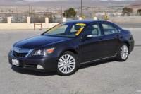 2011 Acura RL 3.7RL TECH PKG.