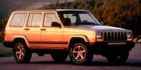 Pre-Owned 1999 Jeep Cherokee