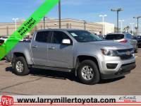 Used 2017 Chevrolet Colorado For Sale | Peoria AZ | Call 602-910-4763 on Stock #29077A