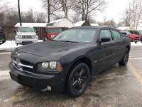 2007 Dodge Charger AWD RT 4dr Sedan