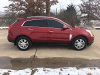 2013 Cadillac SRX Luxury Collection 4dr SUV