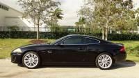 2011 Jaguar XK 2dr Coupe