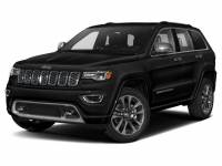 Pre-Owned 2019 Jeep Grand Cherokee Overland SUV