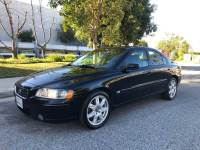 2005 Volvo S60 4dr 2.5T Turbo Sedan