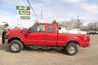 2015 Ford F-350 Super Duty 4x4 XL 4dr SuperCab 6.8 ft. SB SRW Pickup