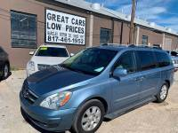 2007 Hyundai Entourage Limited 4dr Mini-Van
