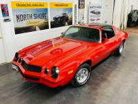 1981 Chevrolet Camaro - T TOPS - POWER OPTIONS - VERY CLEAN - SEE VIDEO