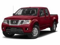 Used 2019 Nissan Frontier For Sale at Hanlees Davis Nissan | VIN: 1N6AD0EV9KN726018
