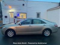 2007 Toyota Camry XLE V6 6-Speed Automatic