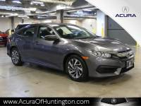 Used 2017 Honda Civic Sedan for sale in ,