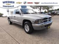 Pre-Owned 1998 Dodge Dakota 2WD Club Cab 6.5 Ft Box Sport