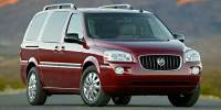 Pre-Owned 2005 Buick Terraza CXL