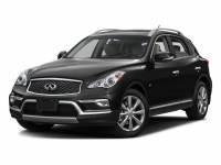 Used 2016 INFINITI QX50 Base SUV