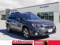 Certified Pre-Owned 2018 Subaru Outback 2.5I LTD in Houston, TX