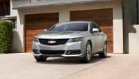 Pre-Owned 2016 Chevrolet Impala 1LT