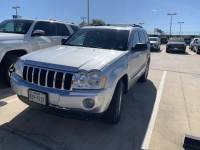 Pre-Owned 2007 Jeep Grand Cherokee 2WD 4dr Laredo VIN1J8GS48K57C595225 Stock Number509B9