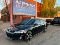 2013 Volkswagen Jetta GLI Autobahn 3 MONTH/3,000 MILE NATIONAL POWERTRAIN WARRANTY