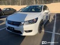 2015 Honda Accord Hybrid EX-L Sedan in San Antonio
