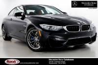 2018 BMW M4 in Calabasas