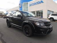 Pre-Owned 2016 Dodge Journey R/T SUV